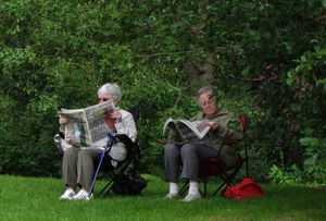 Dementia caused by stressful lifestyle
