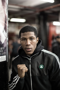 Unknown Boxer: New York Kings