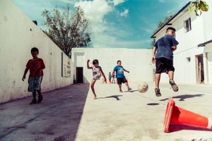 1st Place, Campaign, Professional, 2015 Sony World Photography Awards
