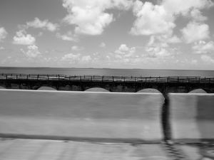 On the Way to Key West
