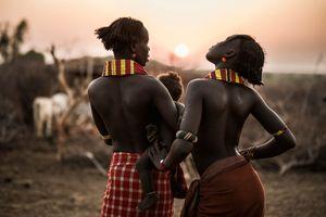 Wonderful Tribe