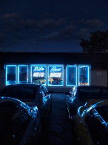 Ride Now Auto Sales, Medina, Ohio
