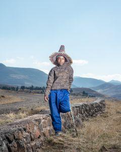 Thabiso Tsietsi - Ha Mahluti, Lesotho