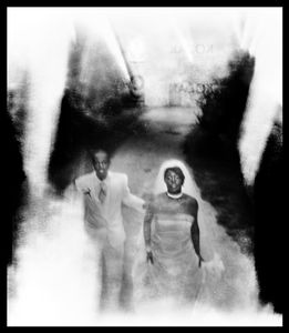 © Justin Maxon, from the series When the Spirit Moves Honorable Mention, LensCulture. International Exposure Awards 2010