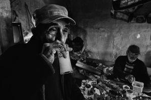 The indespensable  beverage of fisherman's dreams : Raki