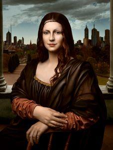 Lady Melba