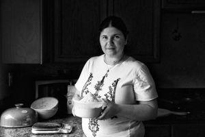 An artisan bread baker.