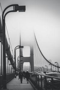 Golden Gate Gone