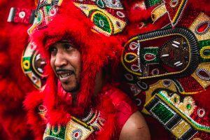Mardi Gras Indians #7