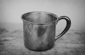 """Baby Cup"" © Lisa Blair"