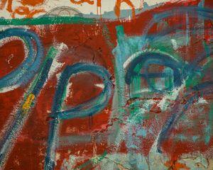 Wall Abstract 11