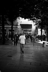 Walk This Way #5