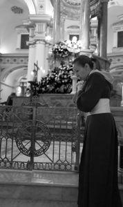 Guardiana de la Virgen