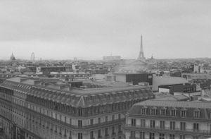 My Dear Paris, X.