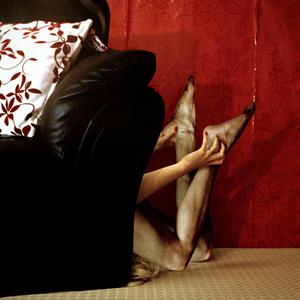 Visual Pleasure (sofa legs)
