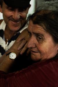 Claude and Geneviève