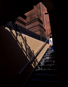 The Light in Brooklyn Heights