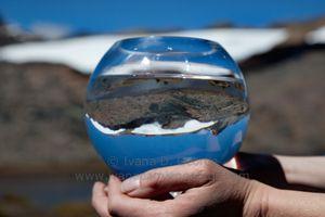 Glacial Waters No. 6
