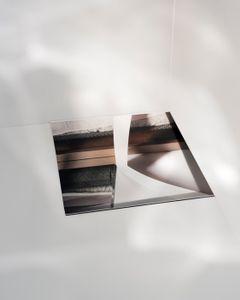 Mirror, Archival Inkjet Print, 2014© Sara Romani