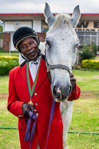 Soweto Legend (Thina Ekasi)