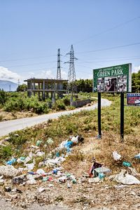 The lost houses of Albania 09