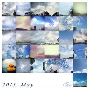 2013 May