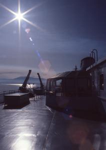 1.Early Tsawassen Ferry