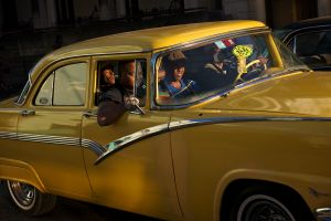 Cuba - Suspending time -5
