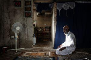 Cuban Muslims - Ahmed