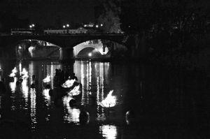 la notte dei falò