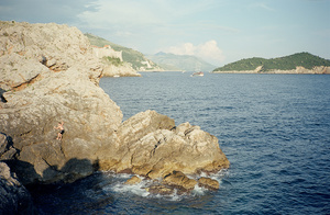 Croatia, Dubrovnik 2014
