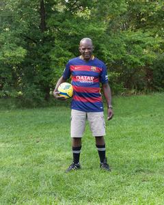 Dean, Sunday Soccer