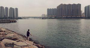 Residential fishing