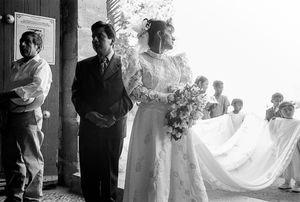 Santana Wedding #9