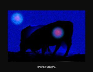 Basket orbital