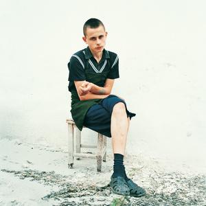 Sasha, Sentenced for Theft, Juvenile Prison for Boys, Ukraine 2010
