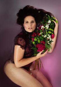 The Klimt Girl