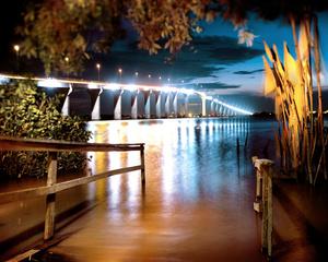 Jules Wijdenbosch Bridge