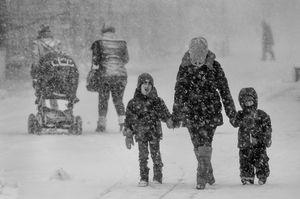 Tromsø Snow City 5