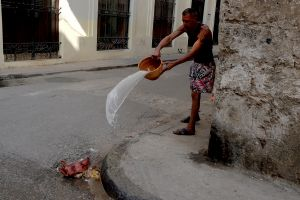 Havana. Cuba. 2019