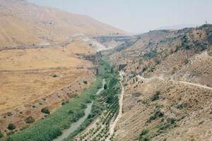 Ben Milpas - A River Ran Through It | LensCulture