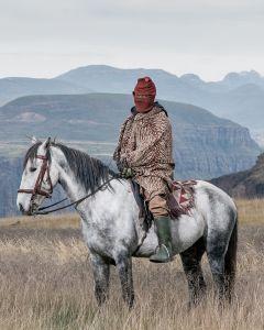 Lebohang Monyamane - Letseng, Lesotho