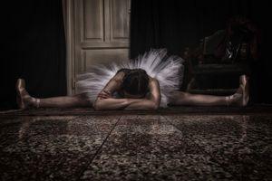 Dance: Arianna
