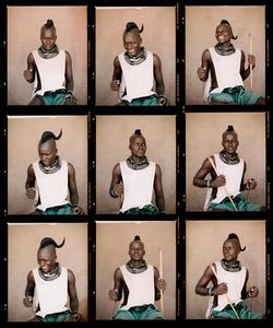 Vasongonona Muniombara, 23