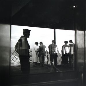 Untitled © Vivian Maier/John Maloof Collection. Courtesy Howard Greenberg Gallery, New York