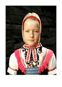 Portraits from Lausitz.