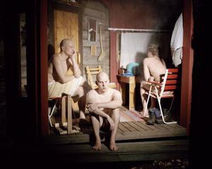 Lens Culture International Exposure Awards 2012, Honorable Mention. © Anne Golaz