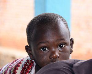 Tears - Musanze Rwanda