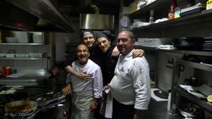 Brothers of the Kitchen