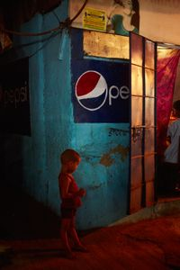 Bombay by Night